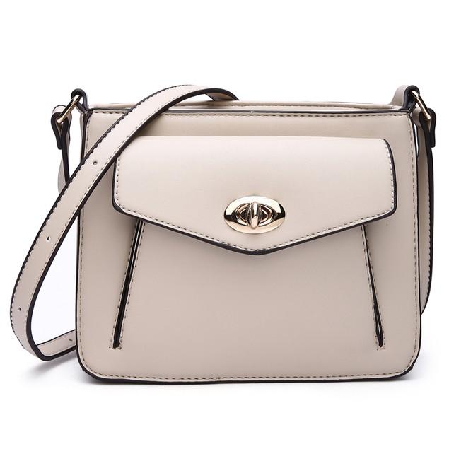 MKF Collection Darleen Crossbody Handbag by Mia K Farrow