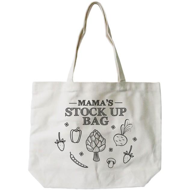 Mama's Stock Up Bag