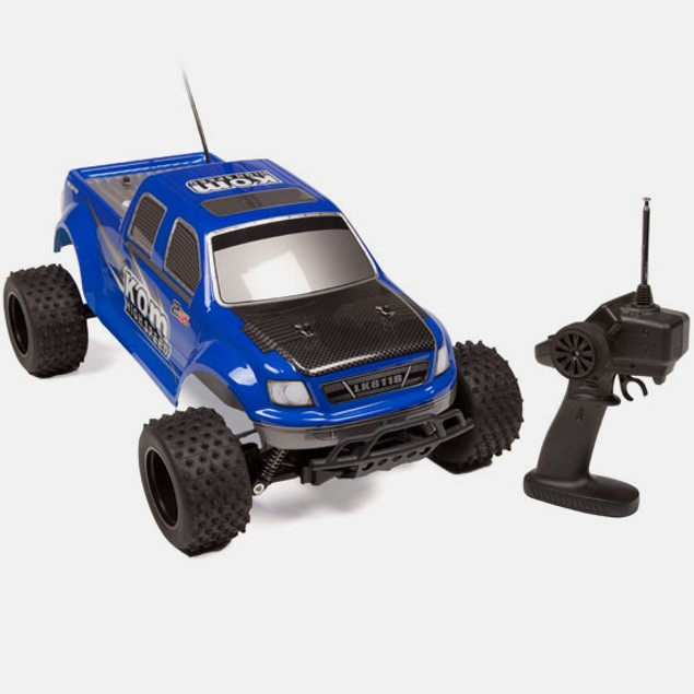 World Tech Toys Reaper 1:12 RTR Electric RC Truck