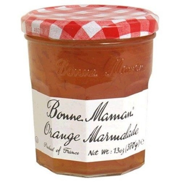 Bonne Maman Fruit Preserves Orange Marmalade