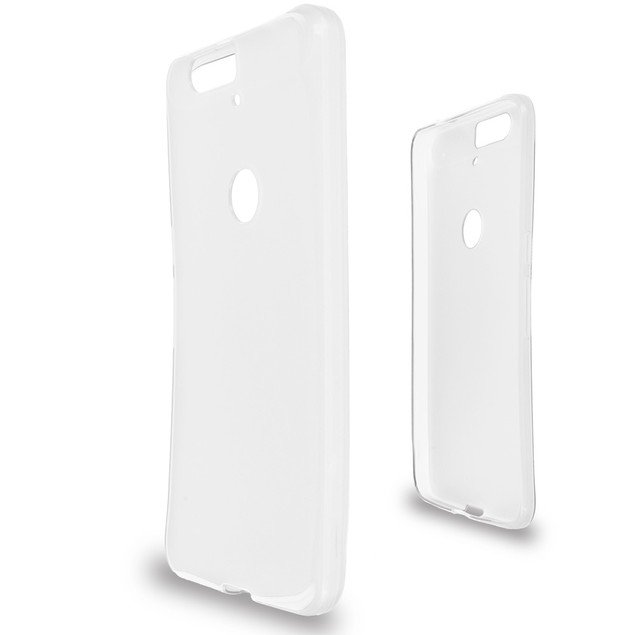 Huawei Google Nexus 6P TPU Rubber Case Cover