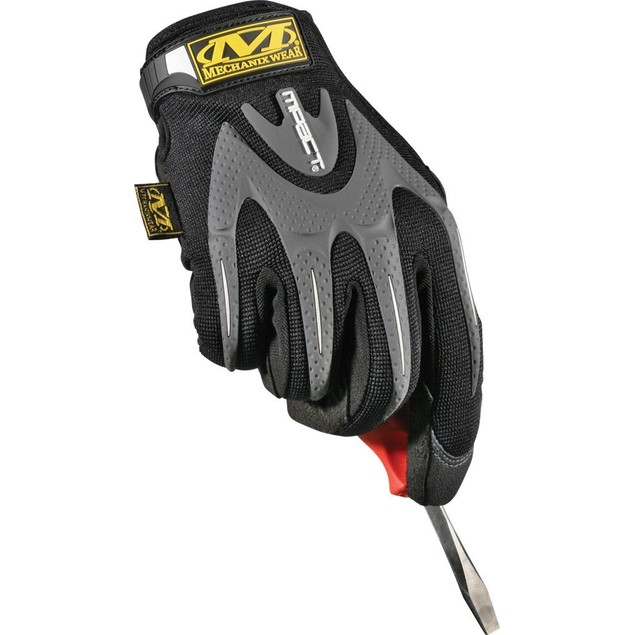 Mechanix Wear M-PACT Safety Work Glove - Round