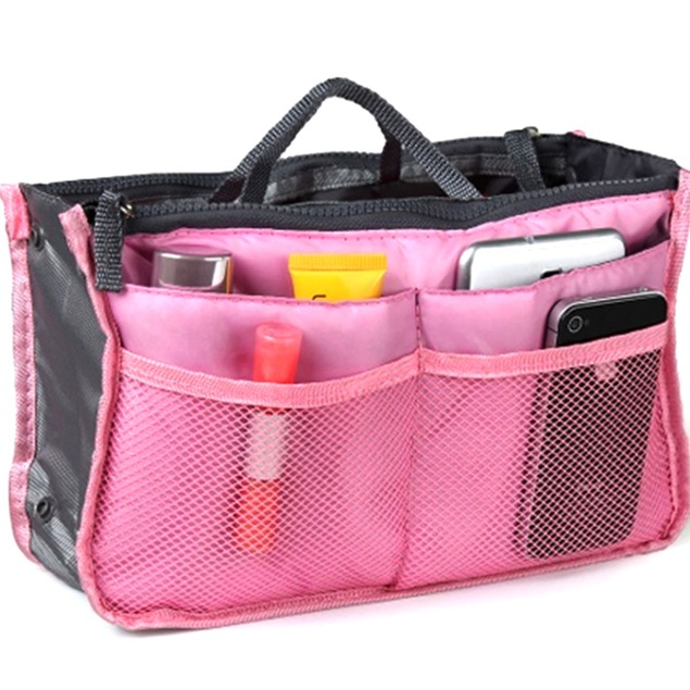 Meshed Up! Handbag Organizer