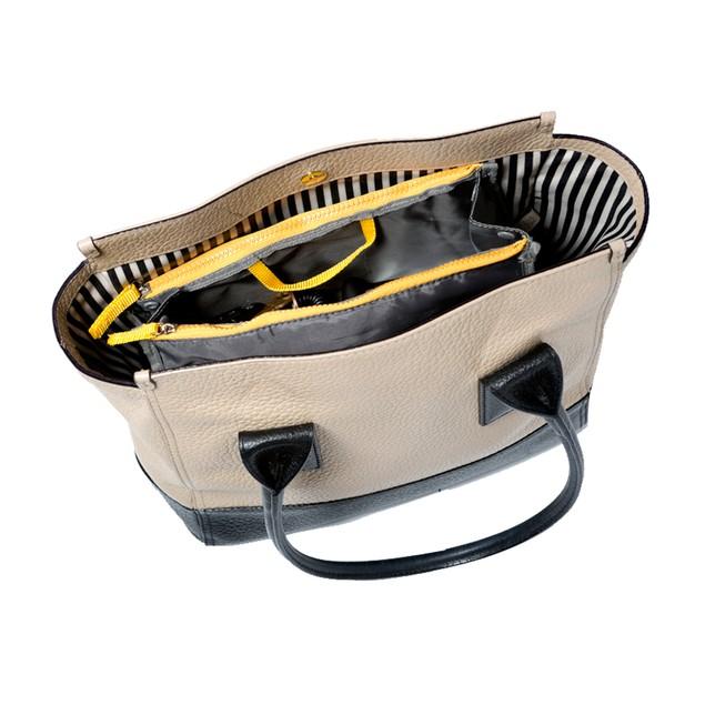 2-Pack Slim Bag Purse Organizer