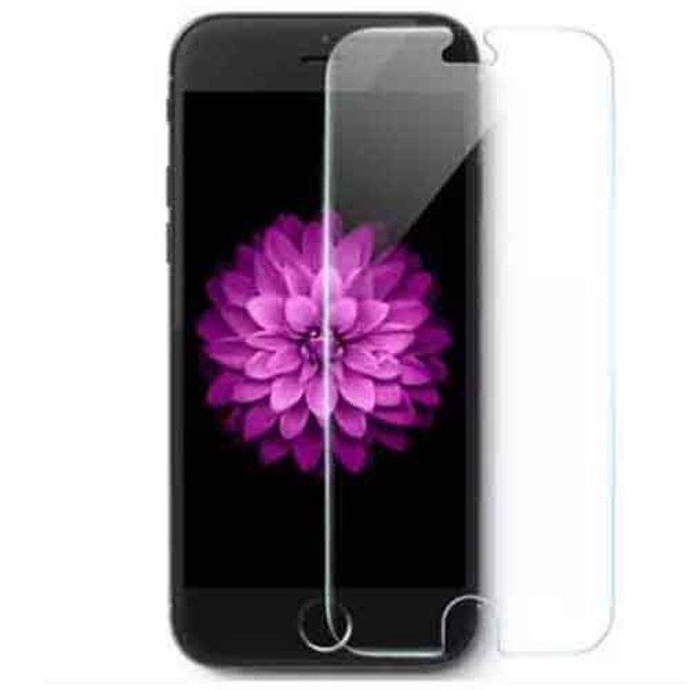 iPhone 6/6+ Arc Edge Ultrathin Glass Screen Cover