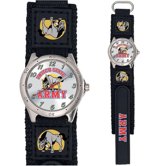 Army Mules - Military Mascot Boys Watch