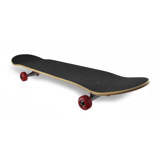 Canadian Maple Skateboard Skull Wing Standard Skateboards