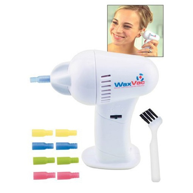 Ear Cleaning Tool
