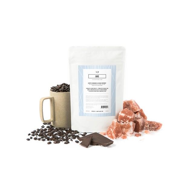 Bru Coffee Scrub