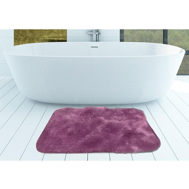 Ultra Soft Memory Foam Comfort Lightweight Bath Mat