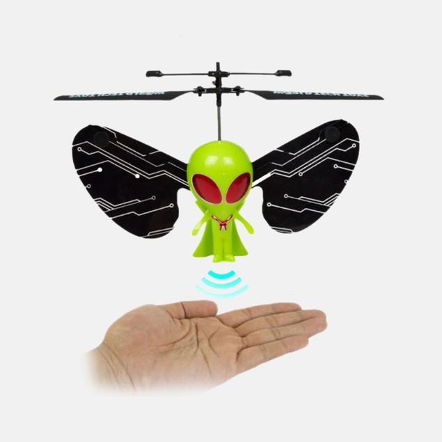 Alien Hand Sensor RC Helicopter