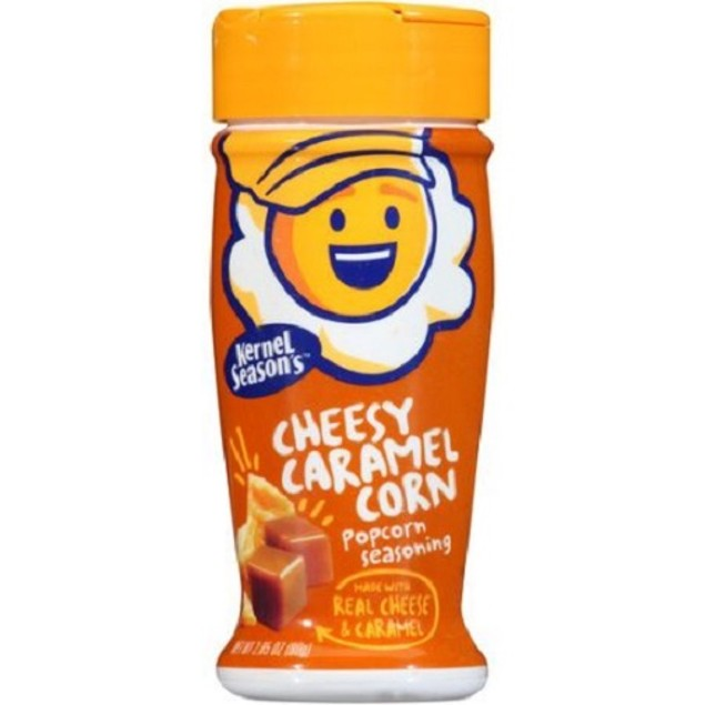 Kernel Season's Cheesy Caramel Corn Seasoning