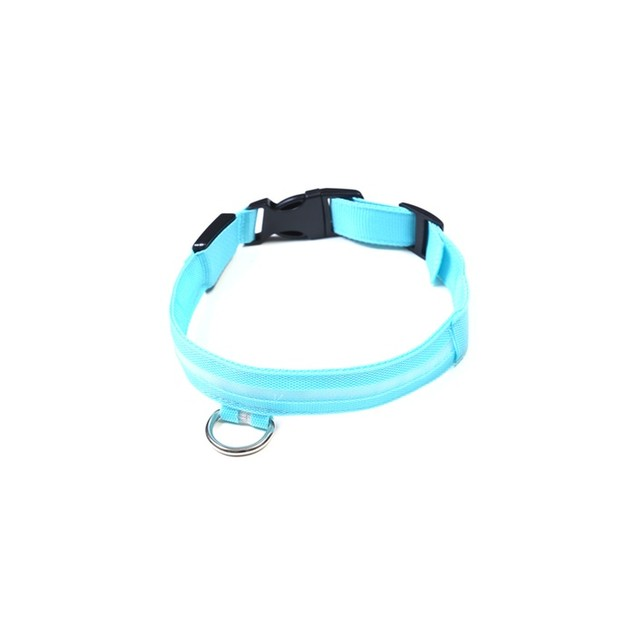 EZ-Pet LED Safety Pet Collar