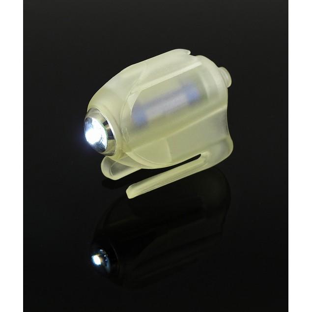 Tipsee Grip-On Bright White Led Cane/Walker Light Walking Canes