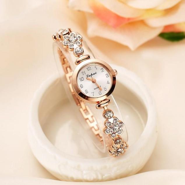 Women's Luxury Bracelet Watch