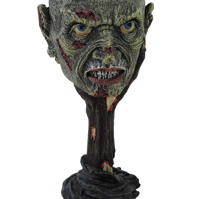 Gruesome Zombie Goblet Goblets