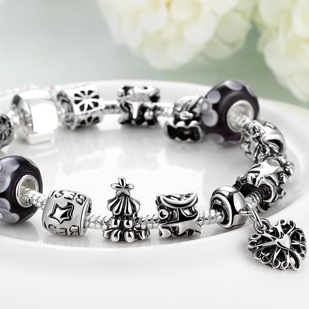 My Lucky Star Designer Inspired Bracelet