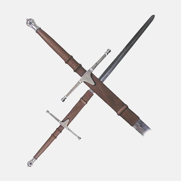 Original William Wallace #1 Medieval Sword