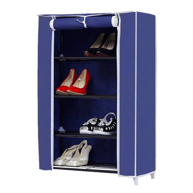 4 Tier Shoe Closet