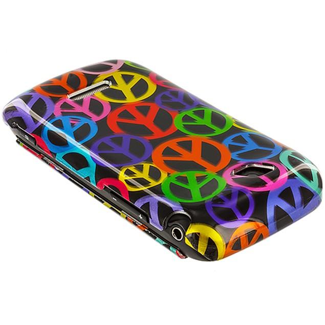 Samsung Sidekick 4G T839 Hard Design Case Cover