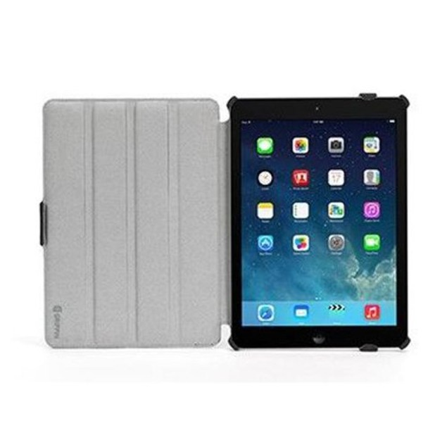 Griffin GB37779 iPad Air Protective Case/Stand