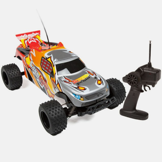 Land King Offroad 2WD 1:12 RTR Electric RC Truggy