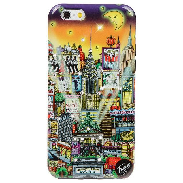 Fazzino Memories of Manhattan iPhone 6/6S Plus Case