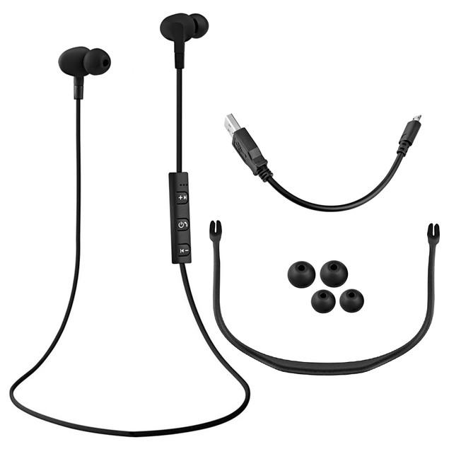 Liger XS1 Bluetooth Wireless Earbuds
