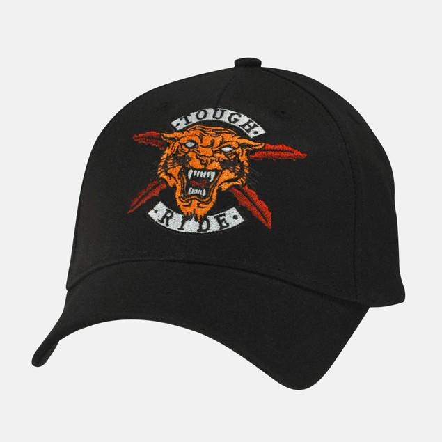 Ball Cap - Tough Ride Tiger