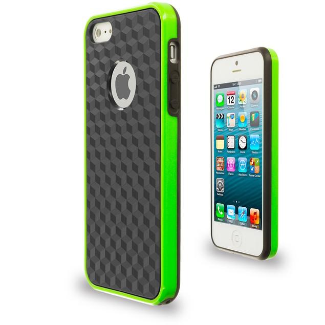 Apple iPhone 5 TPU Rubber Case Cover