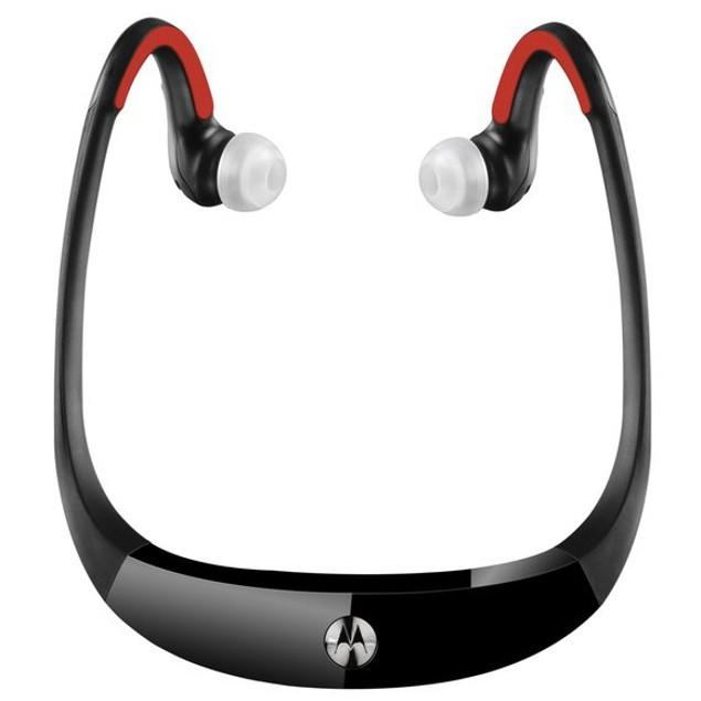 Motorola S10-HD Bluetooth Stereo Headphones