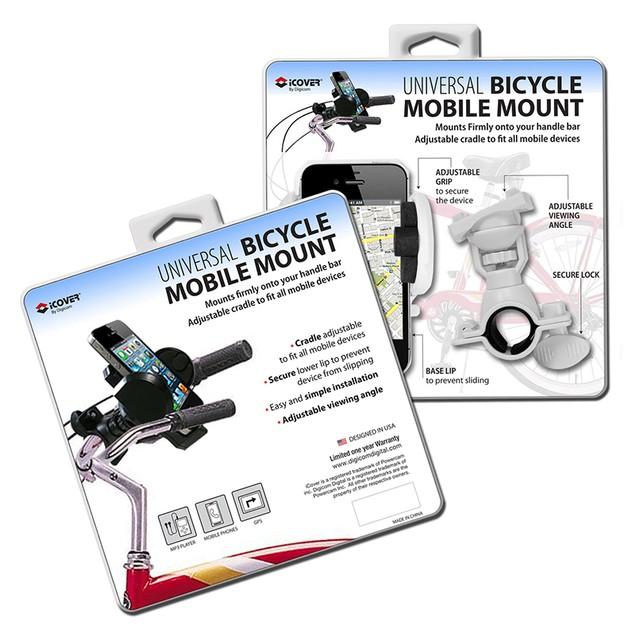 Universal Bicycle Mount