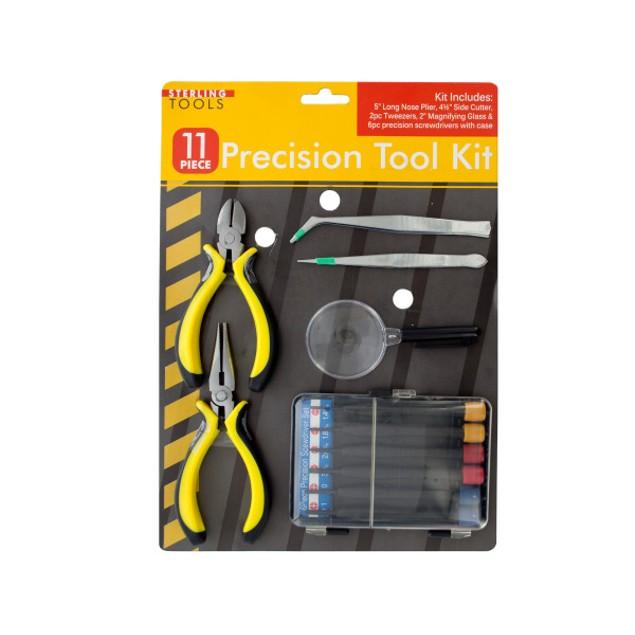 Precision Tool Set