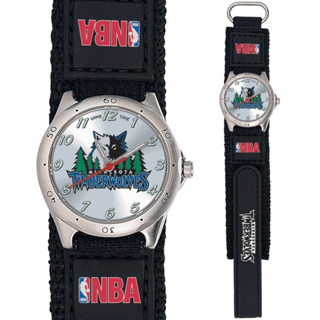 Minnesota Timberwolves Boys NBA Watch
