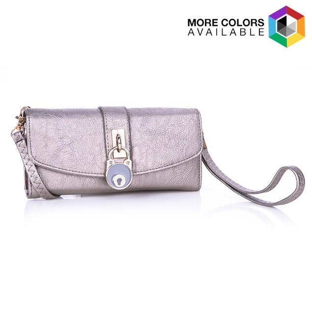 MKF Collection Multiple Pocket Wallet by Mia K Farrow