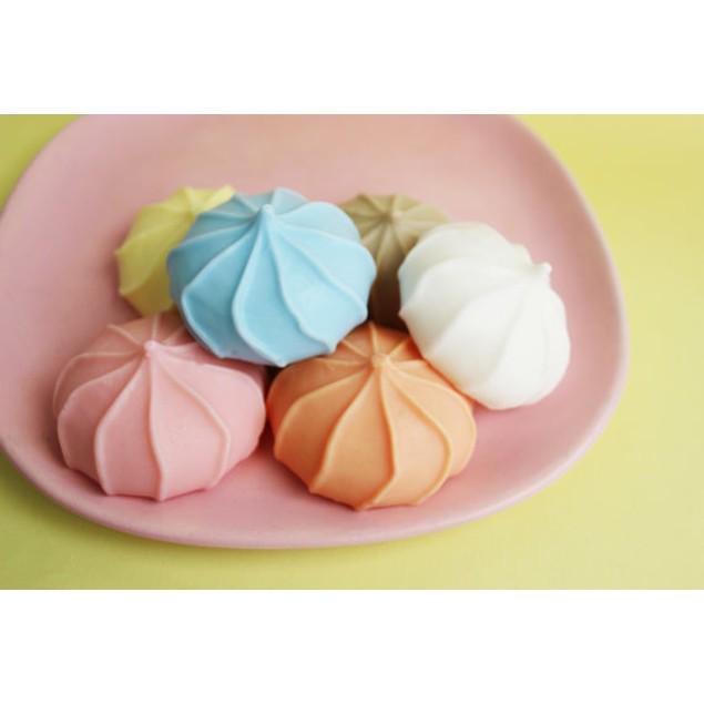 Meringue Cookie Soap