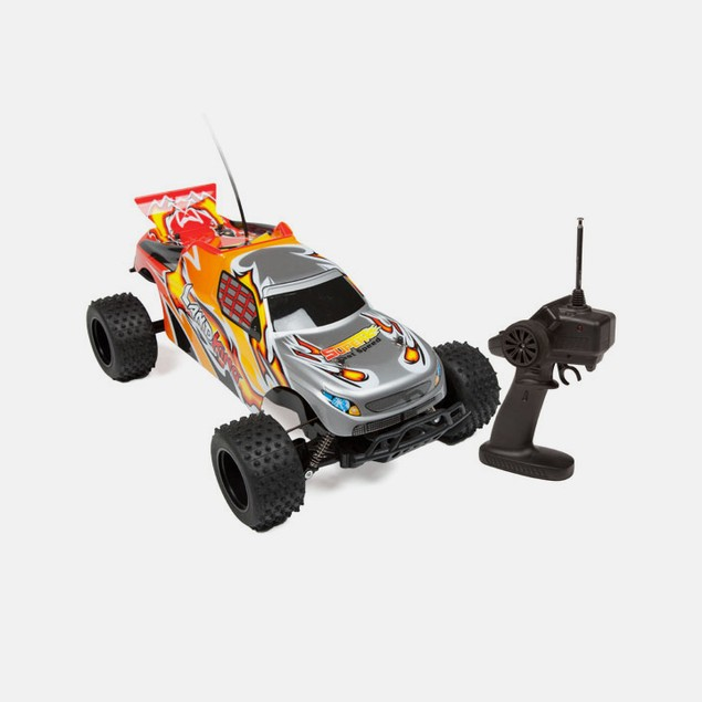 1:12 Land King Electric RC Truggy