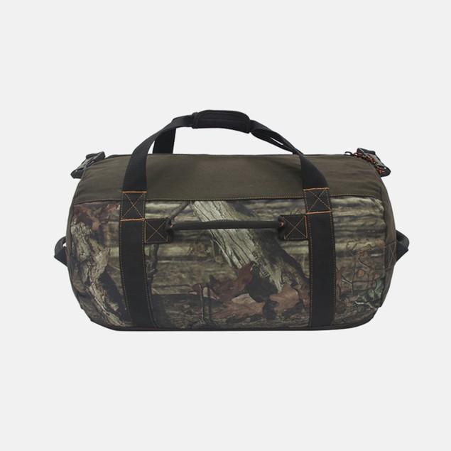 "Mossy Oak All-Purpose 24"" Barrel / Camp Duffel Bag"