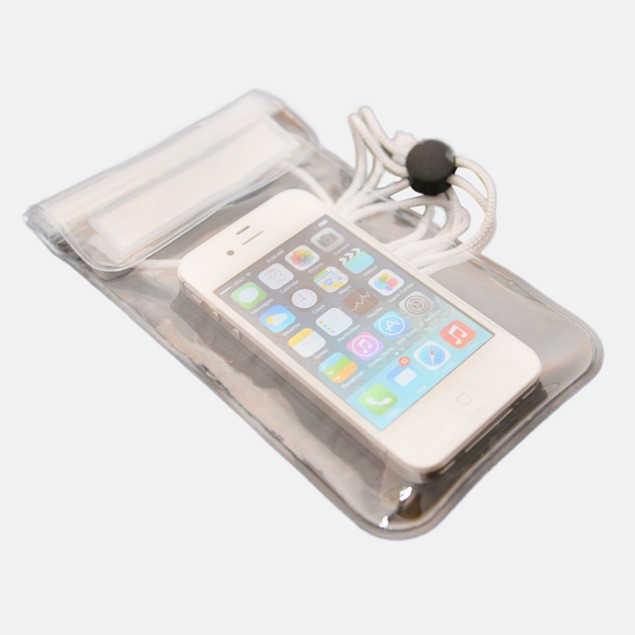 Combo Mini Tablet & Smart Phone Waterproof Pouches