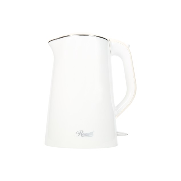 Rosewill 1.5L Double Wall Electric Kettle