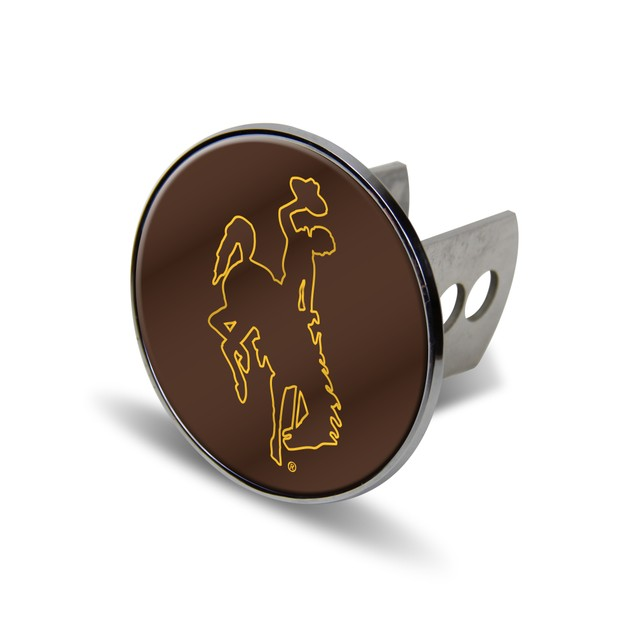 Wyoming Laser Hitch Cover
