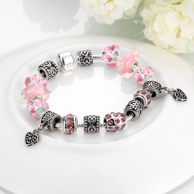 Girls  Want to Have Fun Designer Inspired Bracelet