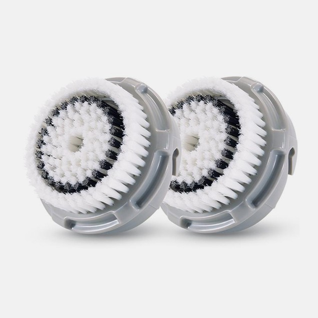 2pk Compatible Brush Heads for Clarisonic Cleanser