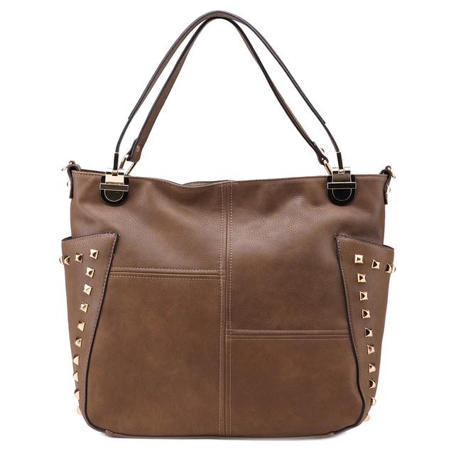 MKF Collection Mara Shoulder Handbag by Mia K Farrow