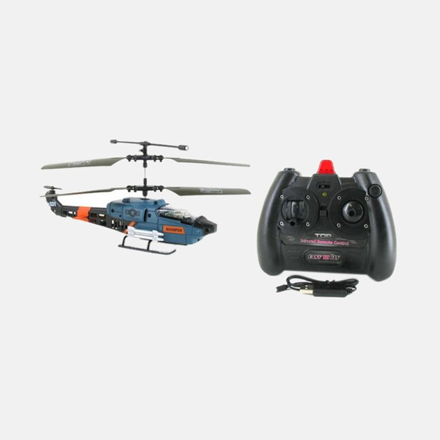 F301 3.5CH RTR RC Helicopter