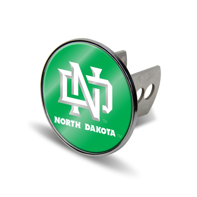North Dakota Laser Hitch Cover