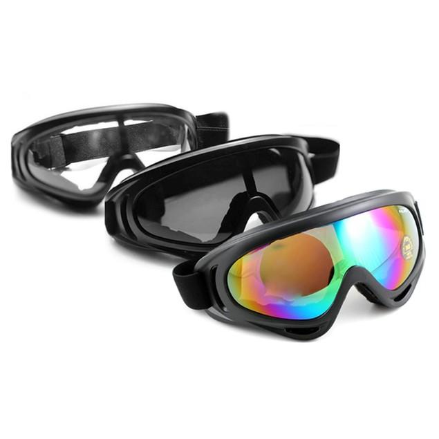 UV Protected Outdoor Multi-Purpose Sports Goggles