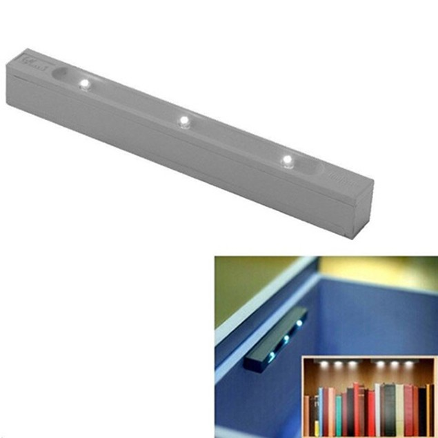 2-Pack LED Drawer Cabinet Light Lamp Bulb
