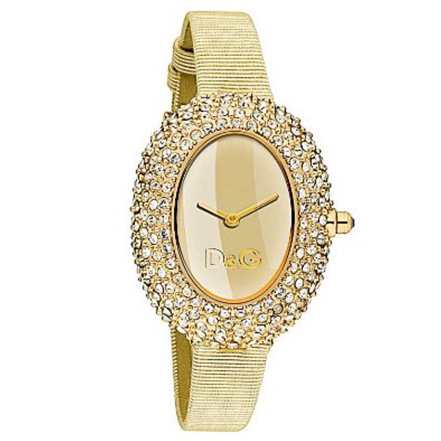 Dolce and Gabbana Music Lady DW0376