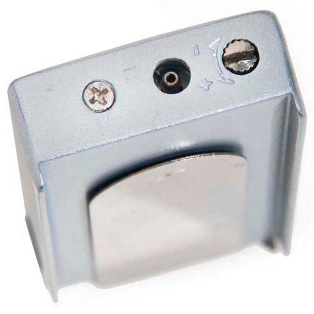 10-Pk Clip-On Butane Refillable Cigarette Lighter